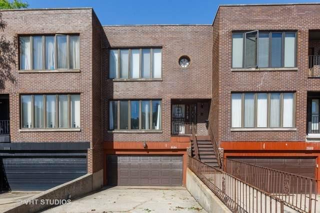 3154 S King Drive, Chicago, IL 60616 (MLS #10815162) :: John Lyons Real Estate