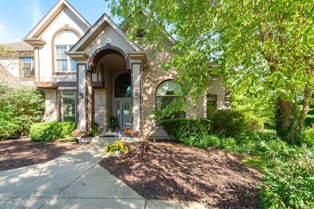 7802 W Turnberry Trail, Lakewood, IL 60014 (MLS #10815165) :: John Lyons Real Estate