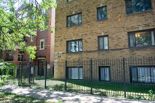4946 N Harding Avenue 2E, Chicago, IL 60625 (MLS #10815827) :: Angela Walker Homes Real Estate Group