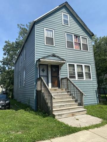 5561 S Shields Avenue, Chicago, IL 60621 (MLS #10815906) :: Helen Oliveri Real Estate