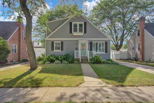 780 S Spring Road, Elmhurst, IL 60126 (MLS #10816081) :: John Lyons Real Estate