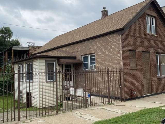 545 W 29th Street, Chicago, IL 60616 (MLS #10816098) :: Angela Walker Homes Real Estate Group