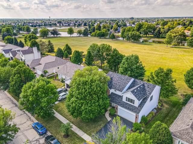 497 Pheasant Chase Drive, Bolingbrook, IL 60490 (MLS #10816208) :: John Lyons Real Estate