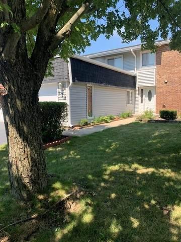 132 Jerome Lane, Bolingbrook, IL 60440 (MLS #10816582) :: John Lyons Real Estate