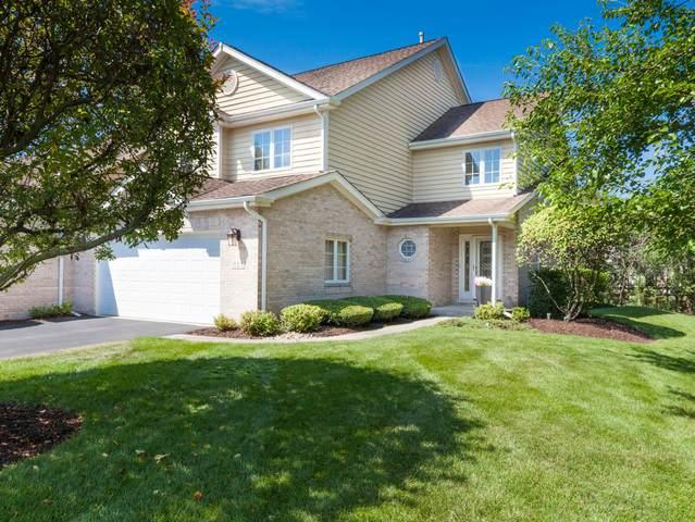 16816 Spicebush Lane, Orland Park, IL 60467 (MLS #10816767) :: The Wexler Group at Keller Williams Preferred Realty