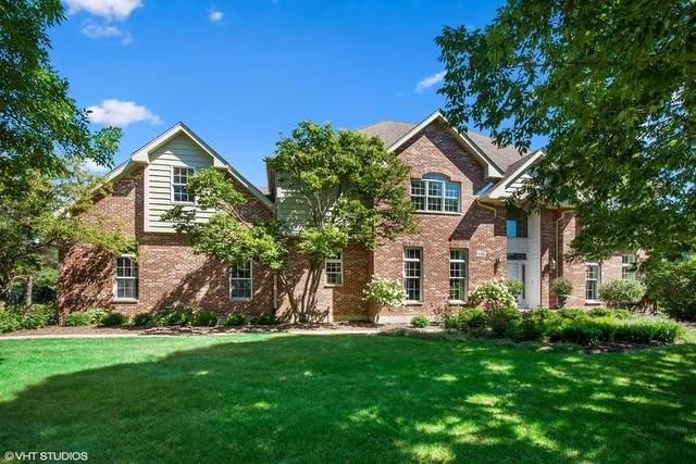 230 Carriage Trail, Barrington, IL 60010 (MLS #10817128) :: Helen Oliveri Real Estate
