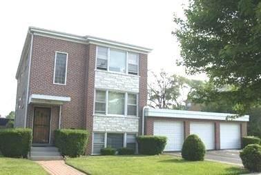 7350 W Carol Street, Niles, IL 60714 (MLS #10817512) :: Helen Oliveri Real Estate