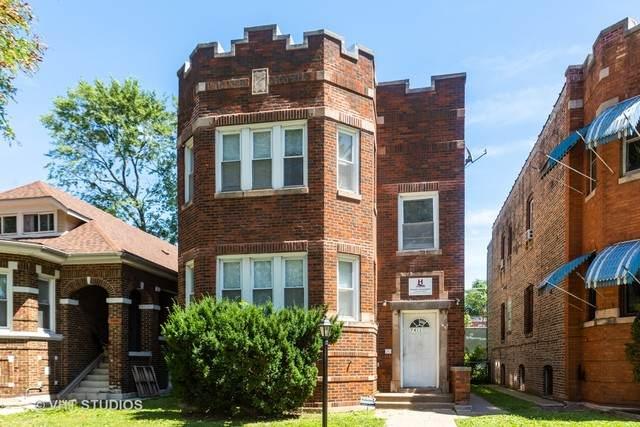 7411 S Wabash Avenue, Chicago, IL 60619 (MLS #10817747) :: Helen Oliveri Real Estate