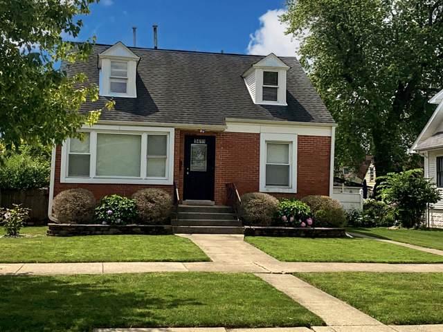 9411 Henrietta Avenue, Brookfield, IL 60513 (MLS #10818028) :: John Lyons Real Estate