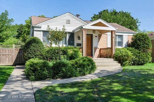 9027 Austin Avenue, Morton Grove, IL 60053 (MLS #10818093) :: Property Consultants Realty