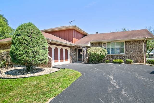 18011 Cherrywood Lane, Homewood, IL 60430 (MLS #10818182) :: John Lyons Real Estate