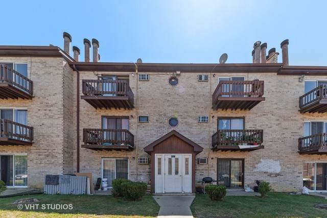 4247 Jennifer Lane 3B, Arlington Heights, IL 60004 (MLS #10818191) :: John Lyons Real Estate