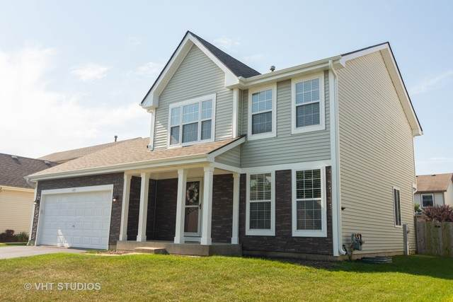 123 Sycamore Avenue, Streamwood, IL 60107 (MLS #10818357) :: Littlefield Group