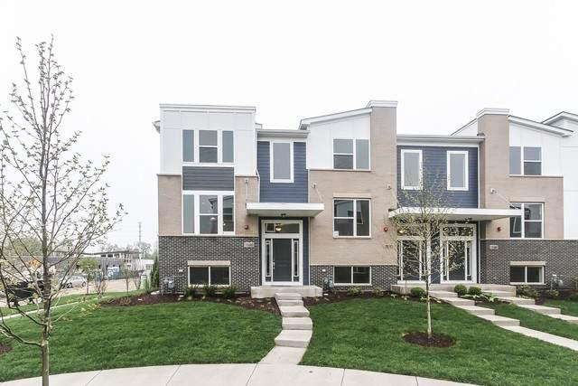 3S557 Camden Lot #6.01 Street, Warrenville, IL 60555 (MLS #10818714) :: Littlefield Group