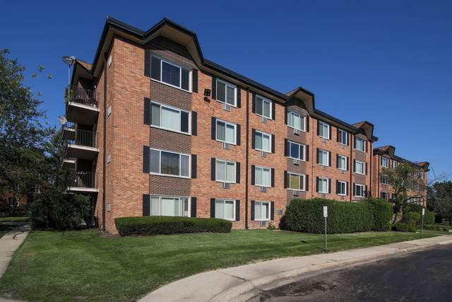 1227 S Old Wilke Road #203, Arlington Heights, IL 60005 (MLS #10819279) :: John Lyons Real Estate