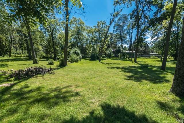 Lot 315 99th Street, Trevor, WI 53179 (MLS #10820913) :: Littlefield Group