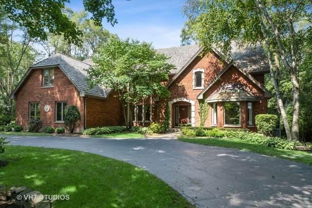22689 N Linden Drive, Lake Barrington, IL 60010 (MLS #10822659) :: Jacqui Miller Homes