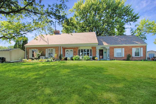 9033 Crego Road, Waterman, IL 60556 (MLS #10822979) :: Property Consultants Realty