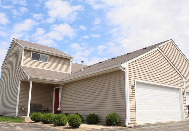 431 Andrea Court, Harvard, IL 60033 (MLS #10823070) :: John Lyons Real Estate