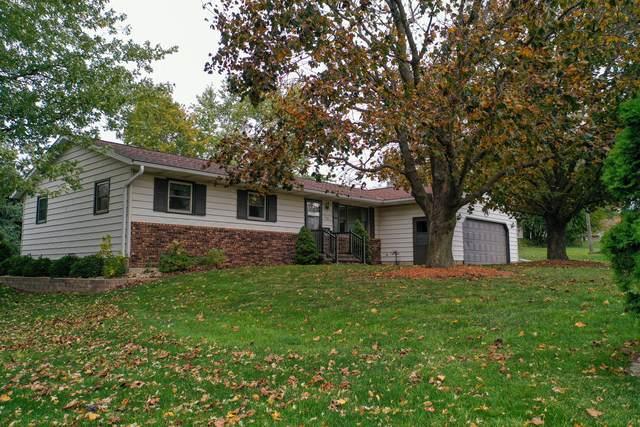 104 N Grove Street, Ohio, IL 61349 (MLS #10827583) :: John Lyons Real Estate