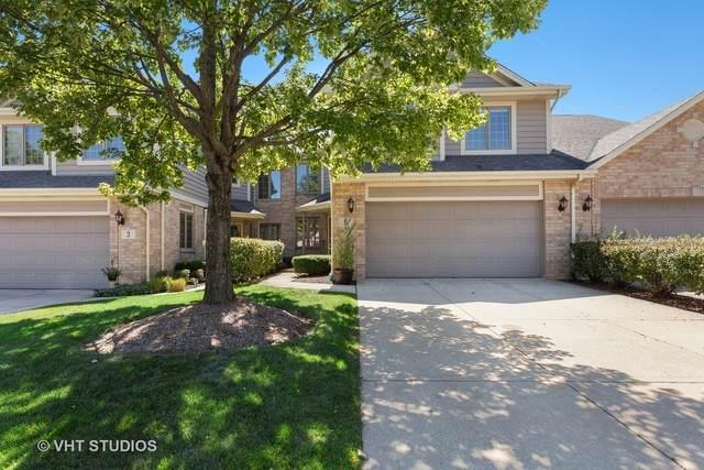 5 Lahinch Drive, Lemont, IL 60439 (MLS #10829311) :: John Lyons Real Estate