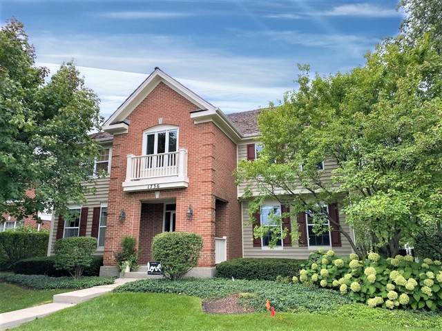 1736 Constitution Drive, Glenview, IL 60026 (MLS #10830230) :: Littlefield Group