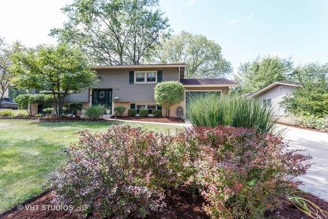 6530 Briargate Drive, Downers Grove, IL 60516 (MLS #10835358) :: Ryan Dallas Real Estate
