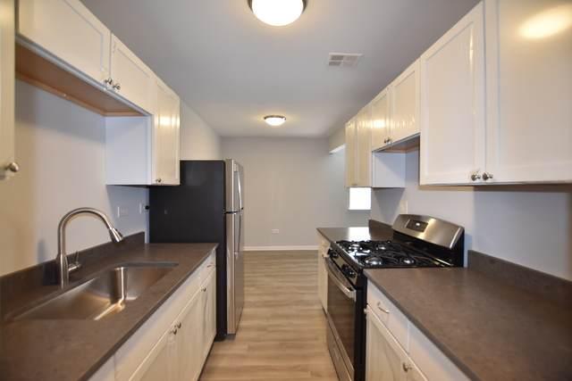 18W125 63rd Street 101A, Westmont, IL 60559 (MLS #10837114) :: John Lyons Real Estate