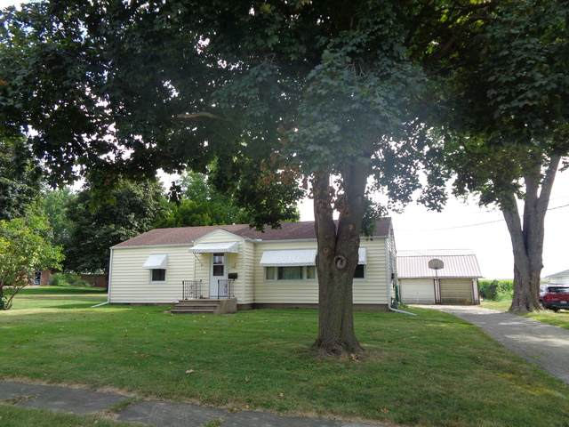 1107 1st Avenue, Mendota, IL 61342 (MLS #10837435) :: Property Consultants Realty