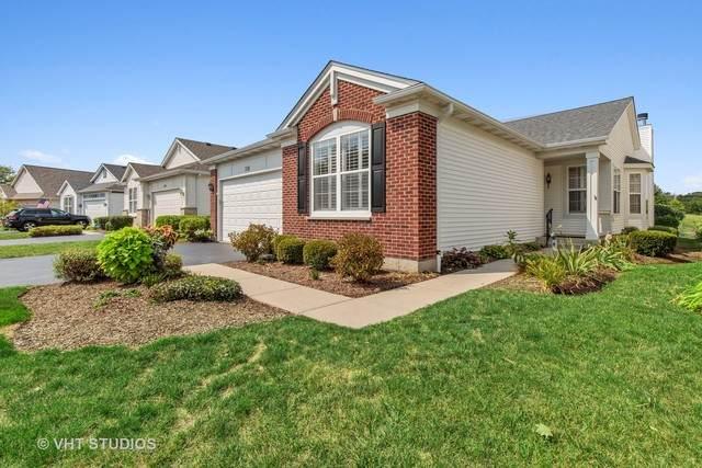 358 Longfield Lane, Grayslake, IL 60030 (MLS #10837600) :: John Lyons Real Estate