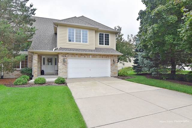 705 Manor Hill Place - Photo 1