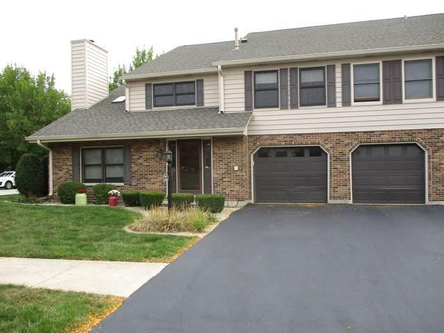 9319 Sunrise Lane, Orland Park, IL 60462 (MLS #10838588) :: John Lyons Real Estate