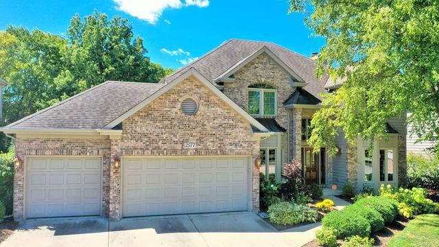 2577 Legacy Drive, Aurora, IL 60502 (MLS #10838638) :: John Lyons Real Estate