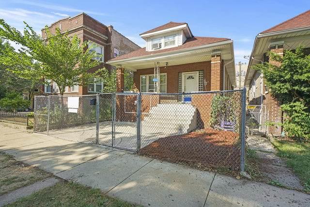5552 S Troy Street, Chicago, IL 60629 (MLS #10838727) :: Helen Oliveri Real Estate