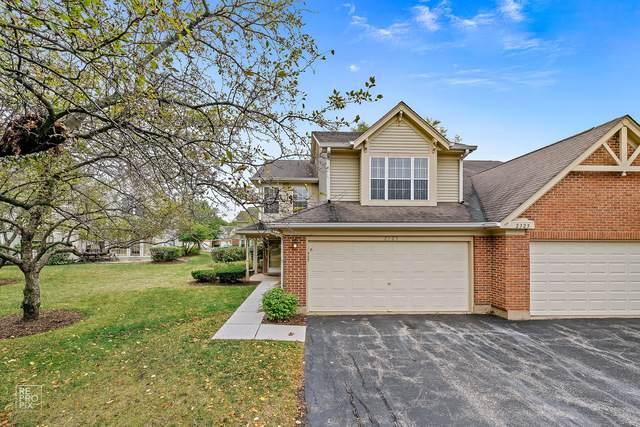 2323 Sedgfield Court, Schaumburg, IL 60194 (MLS #10839421) :: John Lyons Real Estate