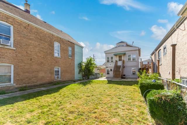 5208 S Kenneth Avenue, Chicago, IL 60632 (MLS #10839944) :: Helen Oliveri Real Estate