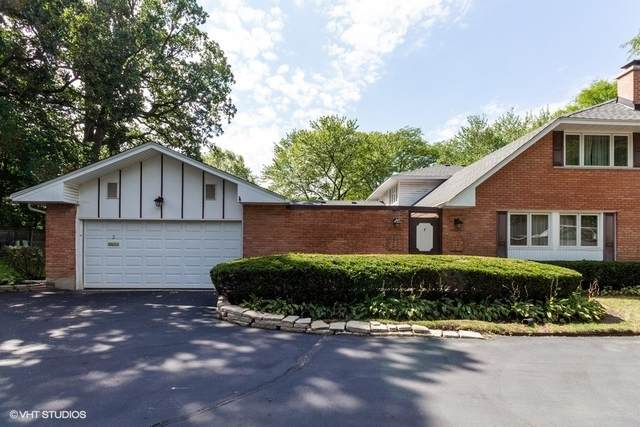3 Cheviot On Duxbury, Rolling Meadows, IL 60008 (MLS #10840012) :: John Lyons Real Estate