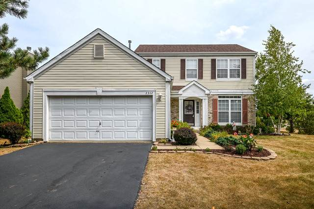 2342 Woodside Court, Carpentersville, IL 60110 (MLS #10840420) :: Littlefield Group