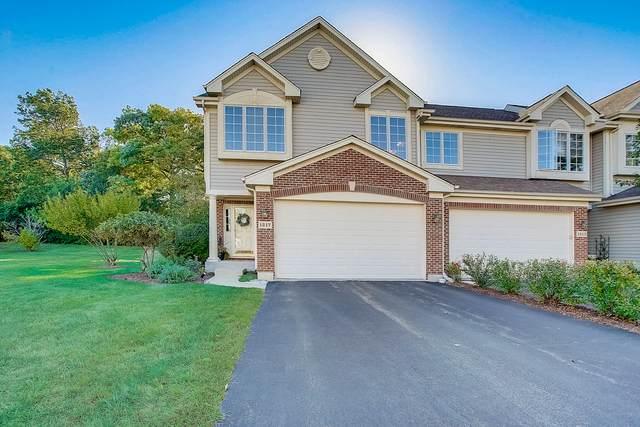 1217 W Lake Drive, Cary, IL 60013 (MLS #10840814) :: John Lyons Real Estate