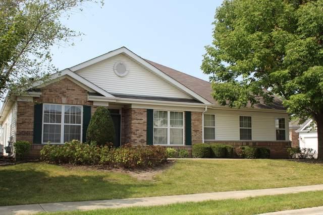 21128 W Braxton Lane, Plainfield, IL 60544 (MLS #10841367) :: Angela Walker Homes Real Estate Group