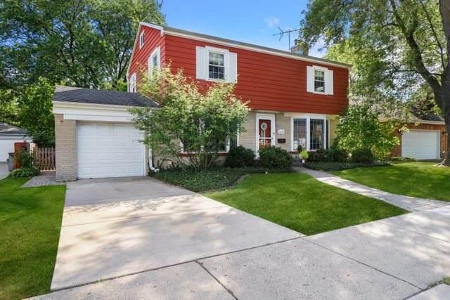 5441 Washington Street, Morton Grove, IL 60053 (MLS #10842030) :: John Lyons Real Estate