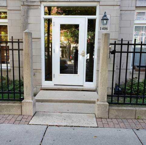 1406 Halsted Street - Photo 1
