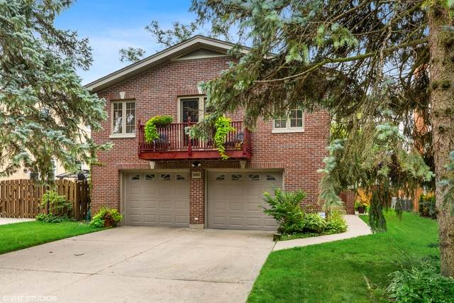 6005 N Legett Avenue, Chicago, IL 60646 (MLS #10842975) :: BN Homes Group