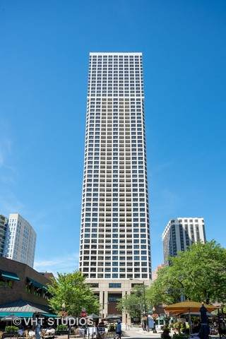 1030 N State Street 31C, Chicago, IL 60610 (MLS #10843533) :: Property Consultants Realty
