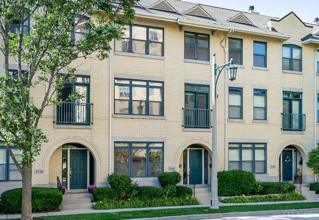 3540 Patten Road, Highland Park, IL 60035 (MLS #10844787) :: John Lyons Real Estate