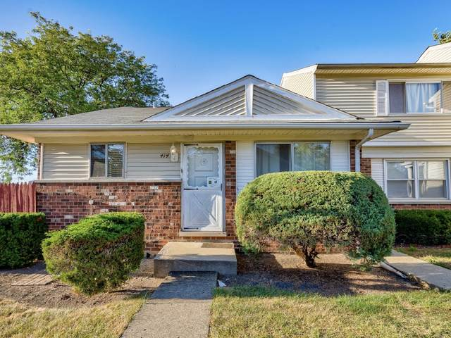 414 Wellington Lane, Bolingbrook, IL 60440 (MLS #10846449) :: John Lyons Real Estate