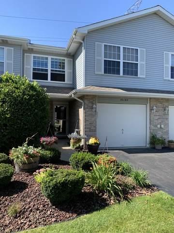 16104 Bormet Drive, Tinley Park, IL 60477 (MLS #10846553) :: John Lyons Real Estate