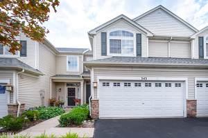 343 John M Boor Drive, Gilberts, IL 60136 (MLS #10846659) :: John Lyons Real Estate