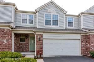 11 Pine Grove Court, Algonquin, IL 60102 (MLS #10846679) :: John Lyons Real Estate