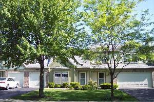 1111 Rockport Drive, Carol Stream, IL 60188 (MLS #10846705) :: John Lyons Real Estate